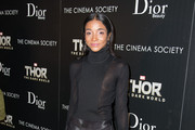 Genevieve Jones Turtleneck