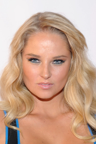 Genevieve Morton Beauty
