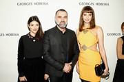Georges Hobeika Photo Call