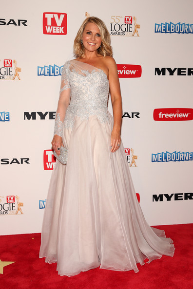 Georgie Gardner Clothes