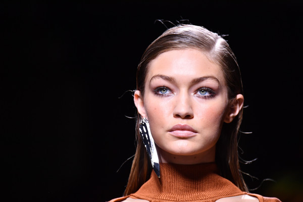 Gigi Hadid Sterling Dangle Earrings