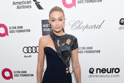 Gigi Hadid Evening Dress