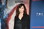 Gina Gershon Ankle Boots
