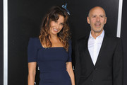 Gina Gershon Cocktail Dress
