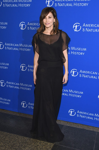 Gina Gershon Evening Dress
