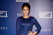 Gina Rodriguez Cocktail Dress