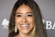 Gina Rodriguez Long Straight Cut