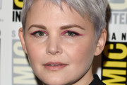 Ginnifer Goodwin Bright Eyeshadow