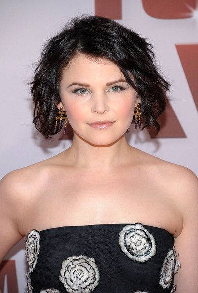 Ginnifer Goodwin B.o.B