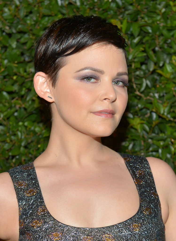 Ginnifer Goodwin's 5 Best Beauty Looks—So Far
