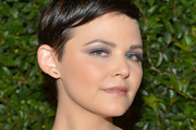 Ginnifer Goodwin Smoky Eyes