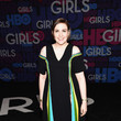 Look of the Day, January 6th: Lena Dunham's Cold-Shoulder Dress
