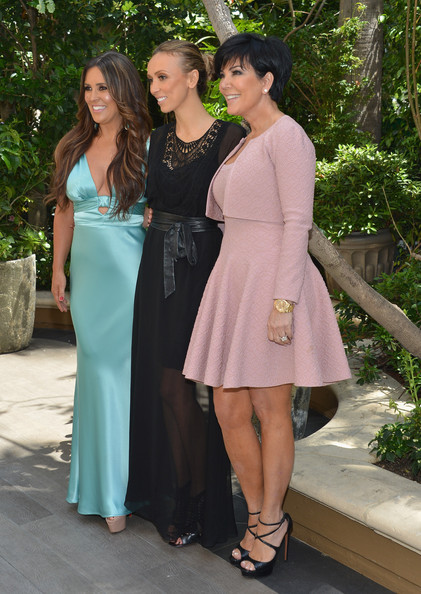 The Associates For Breast And Prostate Cancer Studies' Mother's Day Luncheon - Arrivals