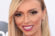 Giuliana Rancic Medium Straight Cut with Bangs
