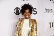 Gladys Knight Sequined Jacket