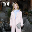 Look of the Day: January 25th, Elle Fanning