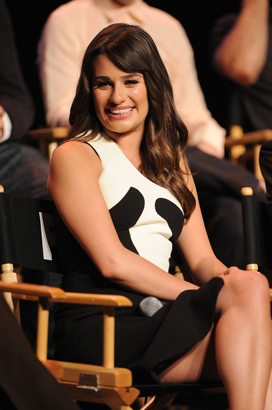 More Pics of Lea Michele Cocktail Ring  (1 of 41) - Lea Michele Lookbook - StyleBistro