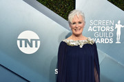 Glenn Close Evening Dress