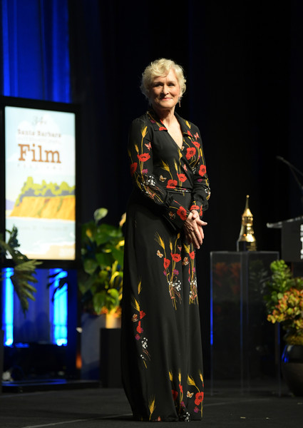 Glenn Close Jumpsuit []