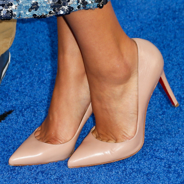 Gloria Govan Shoes