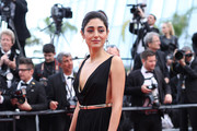 Golshifteh Farahani Evening Dress