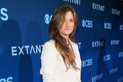 Grace Gummer Wide Leg Pants