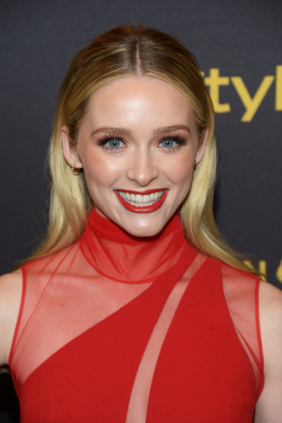 Greer Grammer Long Center Part