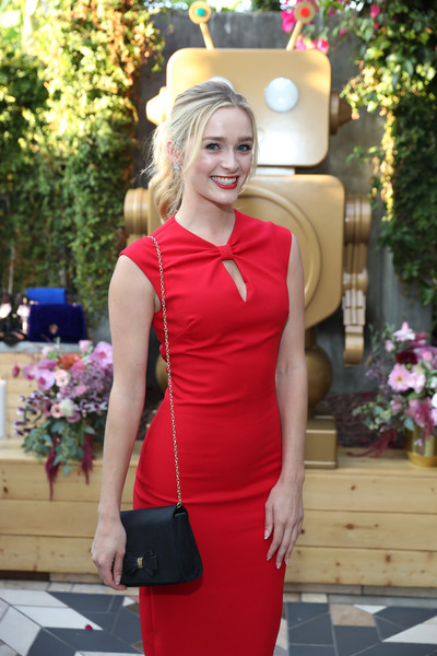 Greer Grammer Chain Strap Bag