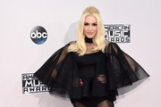 Gwen Stefani Fishtail Dress