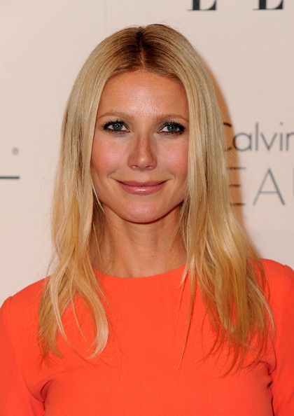 Actress Gwyneth Paltrow arrives at ELLE's 17th Annual Women in Hollywood