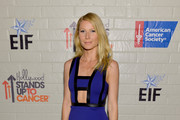 Gwyneth Paltrow Cutout Dress