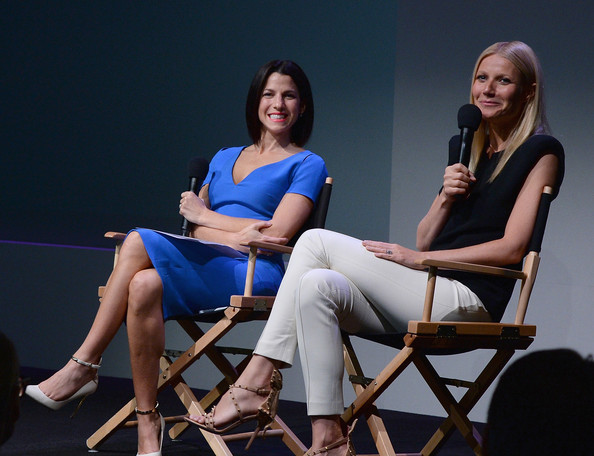 Gwyneth Paltrow Presents Her 'Goop City Guides'