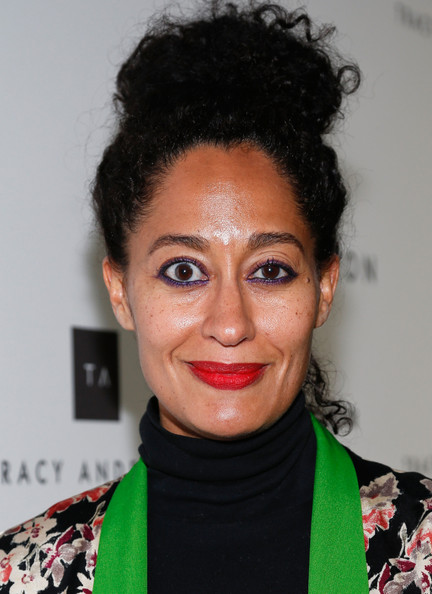 More Pics of Tracee Ellis Ross Blazer (1 of 4) - Tracee Ellis Ross Lookbook - StyleBistro