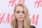 H&M and Cara Delevingne Celebrate the Opening of a New Location at Westfield World Trade Center