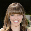 Sophia Bush's Golden Brown
