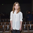 Clemence Poesy at H&M Studio