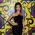 Sarah Hyland Lookbook: Sarah Hyland wearing Peep Toe Pumps (2 of 15). Sarah Hyland paired her eye-popping LBD with simple, and sexy, black peep-toe pumps.