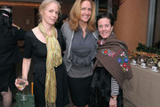 Kate Spade and Shelagh Herzog Photo