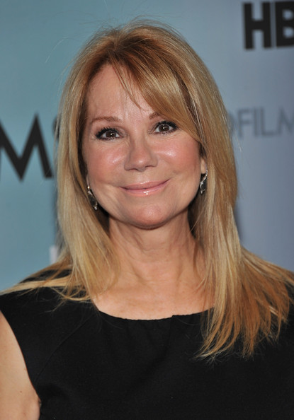 Kathie+Lee+Gifford in HBO Films & The Cinema Society Host A Screening Of