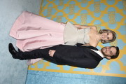 Evan Jonigkeit and Zosia Mamet Photo