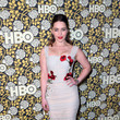 Look of the Day: January 11th, Emilia Clarke
