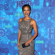 Jazmyn Simon at HBO's Post Emmy Awards Reception