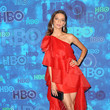 Angela Sarafyan at HBO's Post Emmy Awards Reception