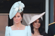 Comparing Meghan Markle And Kate Middleton's First Royal Moments