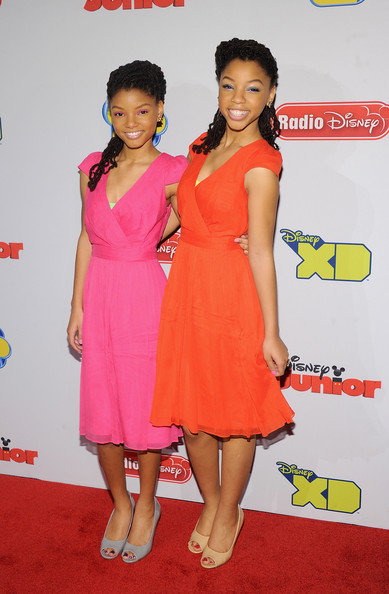 Halle Bailey Clothes