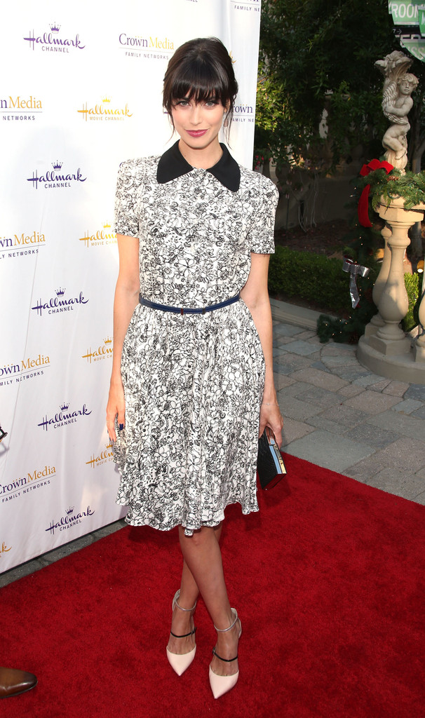 Hallmark Channel Summer TCA Party — Part 2