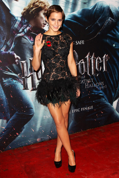 Hermione Is Hot!