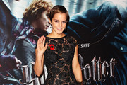 Best Dressed at Harry Potter and the Deathly Hallows Premiere