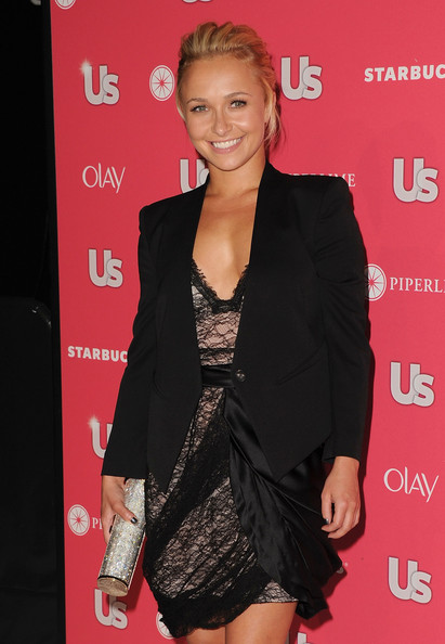 Hayden Panettiere Handbags