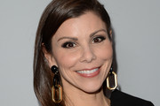 Heather Dubrow Medium Layered Cut